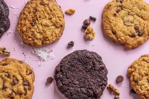 Cookies geven je een beter inzicht in je potentiële klanten.